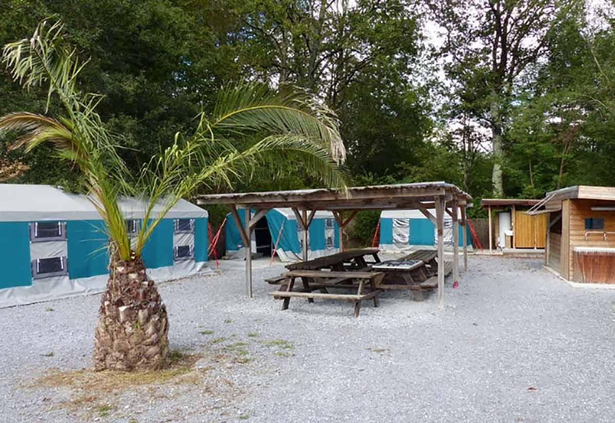 base loisirs plein air pays basque itxassou pas de roland sport nature Evasion64